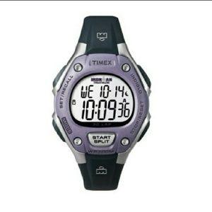 Timex Accessories - Timex Ironman Triathlon Waterproof Indiglo