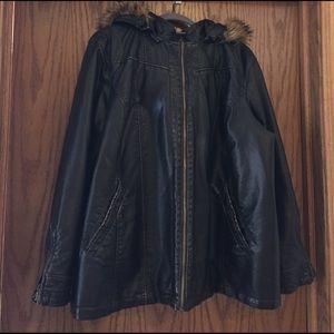 Dress Barn Jackets & Blazers - Dressbarn size 22-24 nice jacket. Like new