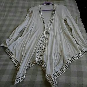 Ariella Jackets & Blazers - Open cardigan