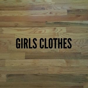 Other - QUALITY GIRLS CLOTHES