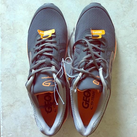 eeeedd79da20f Champion running sneakers Geofoam