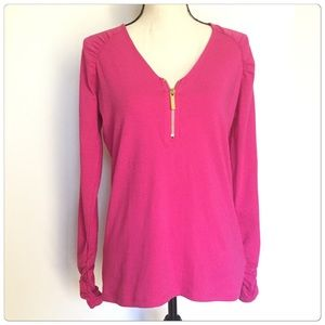 Michael Kors Tops - Hot Pink Michael Kors Tops👚
