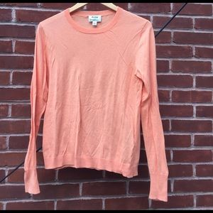 Acne Sweaters - Acne Studios Clementine cotton sweater