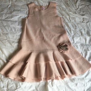 Il Gufo Other - Il gufo made in Italy pink dress