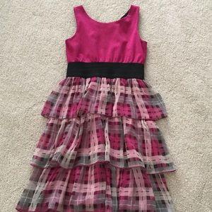 Zoe Ltd Other - Zoe Sleeveless Chiffon Dress