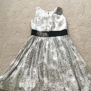 Zoe Ltd Other - Girls Zoe Chiffon Dress