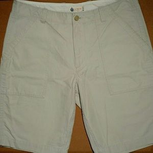 J. Crew Other - J. Crew Canvas Men's Shorts