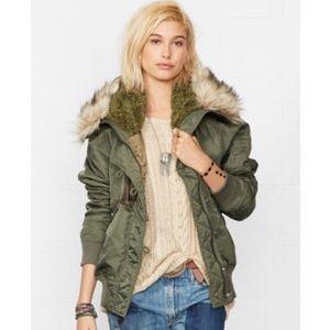 Denim & Supply Ralph Lauren Jackets & Blazers - Denim & Supply Ralph Lauren Bomber Jacket