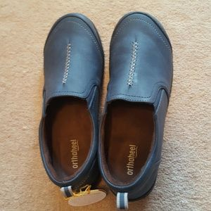 Vionic Orthoheel  Shoes - Vionic Orthoheel Zoe flats size 10