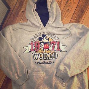 Disney Other - Walt Disney World 1971 Hoodie
