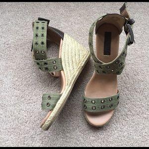 Sanctuary Shoes - 💫sale💫Sanctuary Wedges