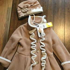 Mack and Co.  Other - Kids Jacket