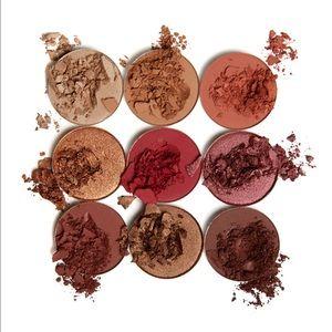 Kylie Cosmetics Other - KYshadow 'Burgundy' Palette
