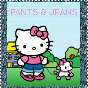 Denim - 💕👖 PANTS & JEANS 👖💕