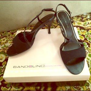 Bandolino Shoes - Bandolino strappy heels