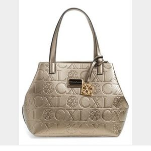 Christian Lacroix Handbags - Gold bag