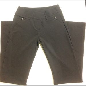 Joe B Pants - Black Trousers