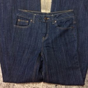VS London jeans extra flare