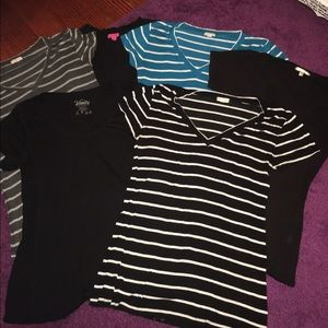 Zenana Outfitters Tops - TShirts Bundle
