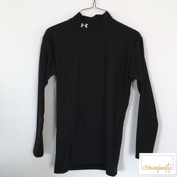Under armour clearance sale under armour turtleneck for Under armour men s shirts clearance