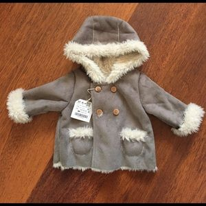 Zara Other - Zara mini jacket