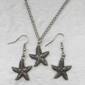 Jewelry - Starfish Set