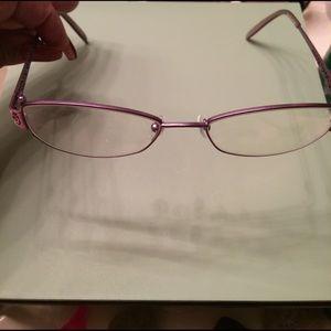 Elizabeth Arden Accessories - Elizabeth Arden prescription frames