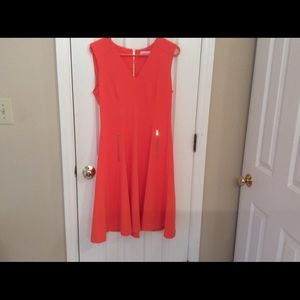 Calvin Klein Dresses & Skirts - Calvin Klein Sleeveless Dress