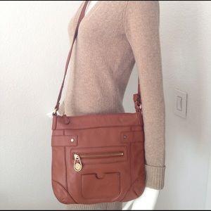 Isaac Mizrahi Handbags - Isaac Mizzrahi Live cross body bag