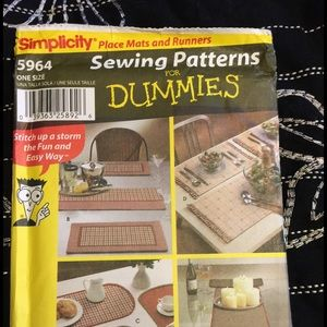 Simplicity Other - Simplicity's 5964 Sewing Pattern