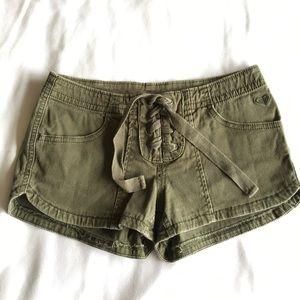 Roxy Pants - Roxy Short