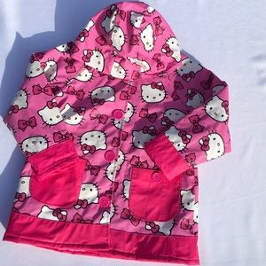 Western Chief Other - Hello Kitty Western Chief Raincoat