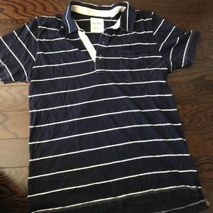 Billy Reid Other - Men's Billy Reid striped polo