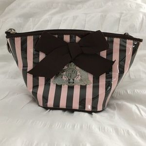 Juicy Couture makeup case
