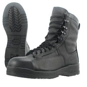 Danner Other - WellcoB251 Black Navy Flight Deck Steel Toe Boot