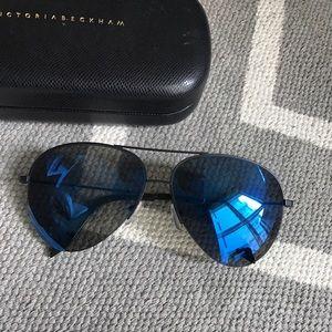 Victoria Beckham Accessories - Victoria Beckham sunglasses