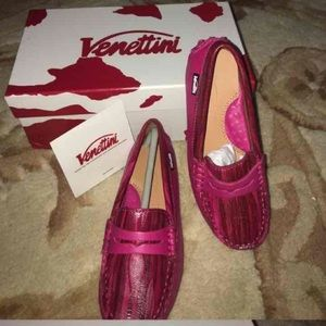 Venettini Other - Venettini loafers