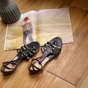 L.A.M.B. Shoes - L.A.M.B. Sandals