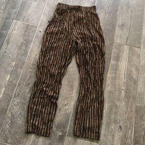 fritzi Pants - Traveling pants