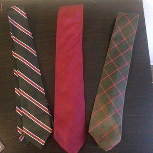 Vintage Men's Ties