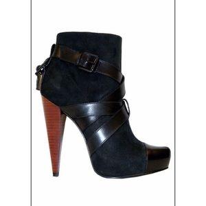 Report Signature Shoes - Report Signature stiletto boot
