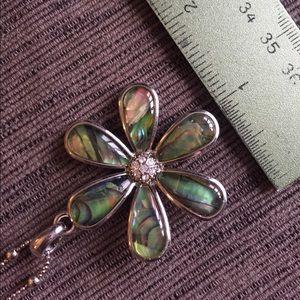 Jewelry - Lia Sophia daisy necklace