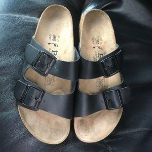 Birkenstock Shoes - Birkenstock Betula size 9 💕🔥