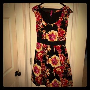 Pure Energy Dresses & Skirts - Sleeveless Floral Dress