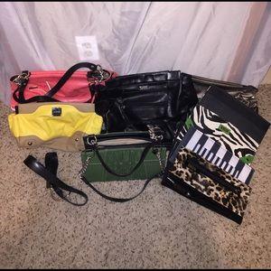 Miche Handbags - Miche prima and classic bundle