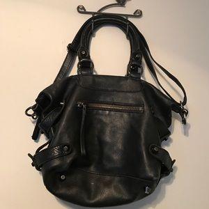 Linea Pelle Handbags - Línea pelle leather purse