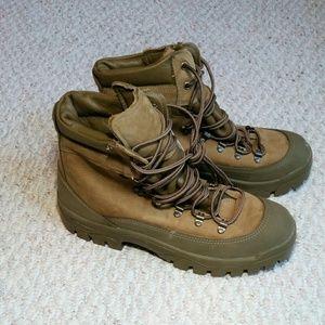 Bates Other - Bates combat boots