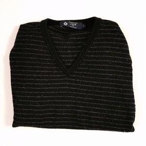 J. Crew Other - J. Crew Merino Wool Striped Sweater