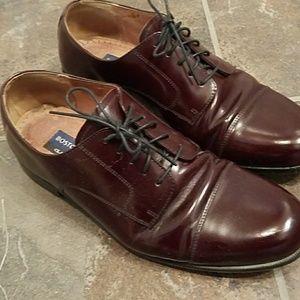 Bostonian Other - Bostonian Men's captoe dress shoe