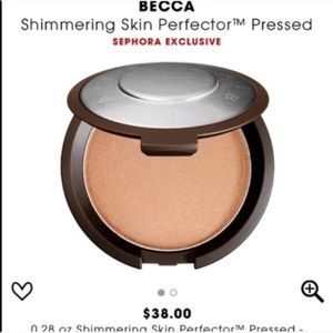 BECCA Other - Becca Shimmering Champagne Pop